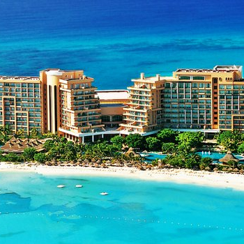 Fiesta Americana Grand Coral Beach Cancun Resort & Spa 5* (Фиеста АмериканаГранд Корал Бич Резорт и СПА 5 звезд)