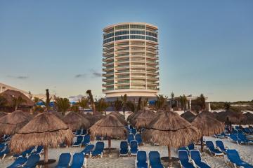 Seadust Cancun Family Resort 5* (Сиадаст Канкун Фэмэли Резорт 5 звезд)