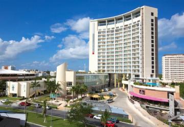 Krystal Urban Cancun-Malecon 5* (Кристал Урбан Канкун-Малекон 5 звезд)