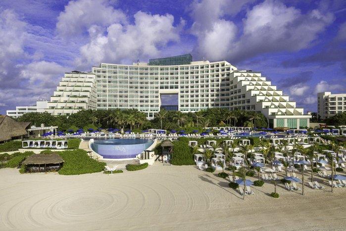 Live Aqua Beach Resort Cancun 5* (Лайф Аква Бич Резорт Канкун 5 звезд)