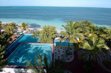 Beach House Maya Caribe by Faranda Hotels 3* (Бич Хауз Майя Карибе бай Фаранда Хотелс 3 звезды)
