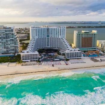 Melody Maker Cancun 5* (Мелоди Майкер Канкун 5 звезд)