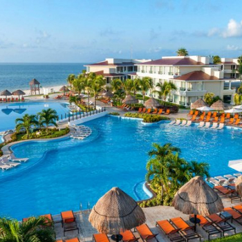 Moon Palace Cancun 5* (Мун Палас Канкун 5 звезд)