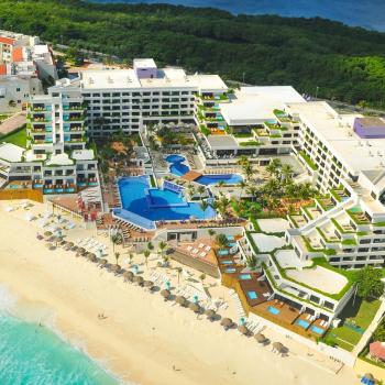 Now Emerald Cancun Resort & Spa 5* (Нау Эмералд Канкун Резорт и Спа 5 звезд)