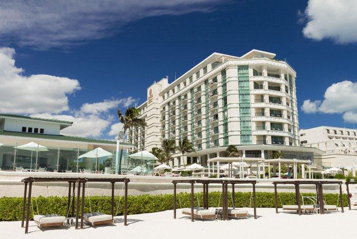 Sandos Cancun Lifestyle Resort 5* (Сандос Канкун Лайфстайл Ресорт 5 звезд)