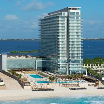Secrets The Vine Cancun Resort & Spa 5* (Сикретс зэ Вайн Канкун Резорт и СПА 5 звезд)