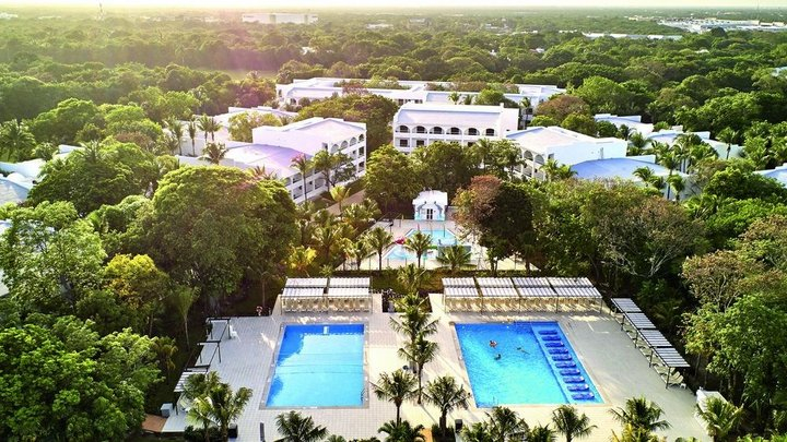 Club Hotel Riu Tequila 5* (Отель клуб Риу Текила 5 звезд)
