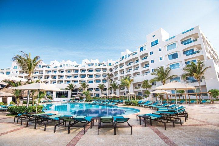 Panama Jack Resorts Cancun 5* (Отель Панама Джек Ресортс Канкун 5 звезд)