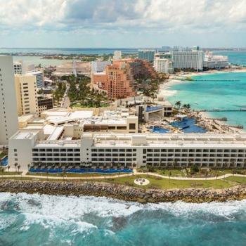 Hyatt Ziva Cancun 5* (Отель Хаятт Зива Канкун 5 звезд)