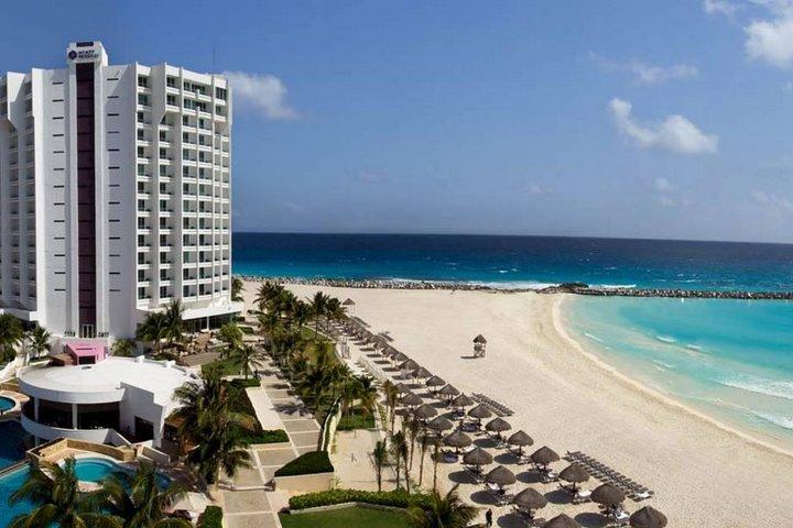 Krystal Cancun 5* (Кристал Канкун 5 звезд)