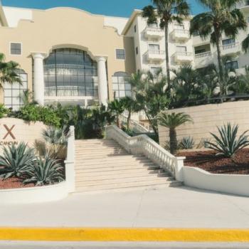 Nyx Cancun Hotel 4* (Никс Канкун 4 звезды)