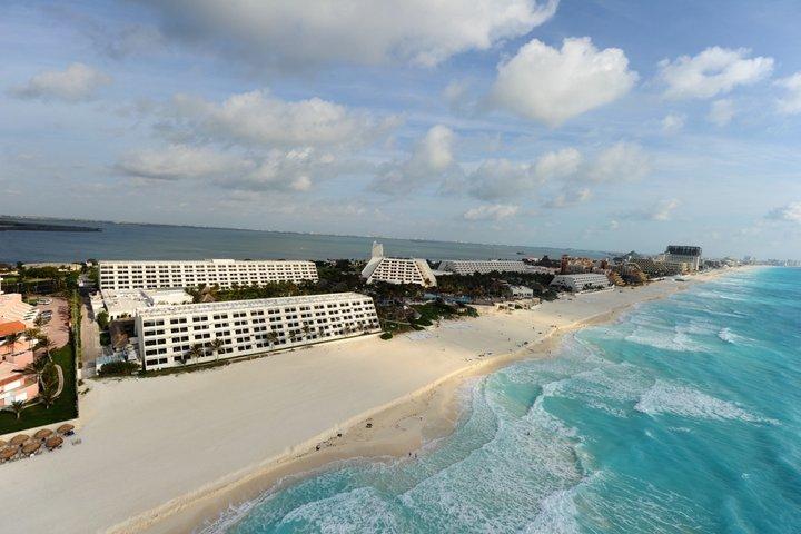 Oasis Cancun 4* (Оазис Канкун 4 звезды)