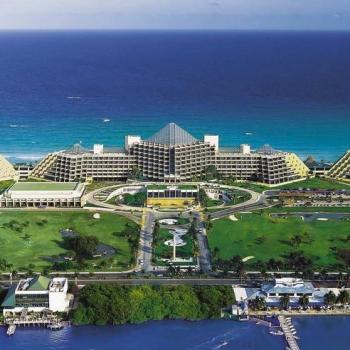Paradisus Cancun 5* (Парадисус Канкун 5 звезд)