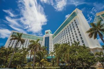 Riu Cancun 5* (Риу Канкун 5 звезд)