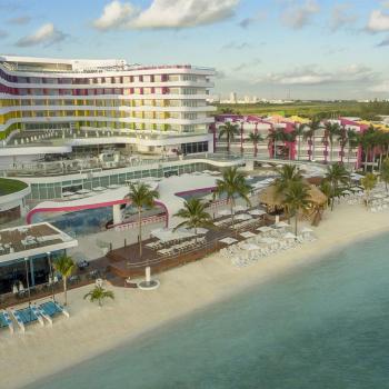 Temptation Cancun Resort 5* (Тэмптэйшн Канкун Резорт 5 звезд)