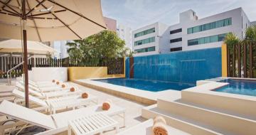 La Quinta Inn & Suites 4* (Ла Кунта Ин и Сюит 4 звезды)