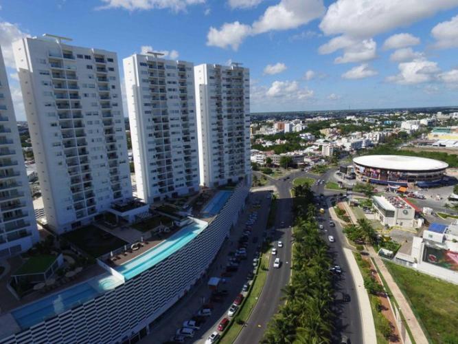 Suites Malecon Cancun 4* (Сюитс Малекон Канкун 4 звезды)
